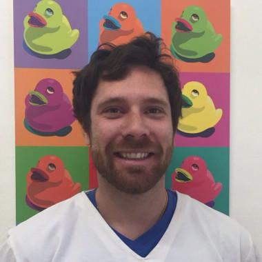 Federico Tieghi