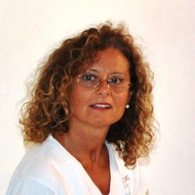 Patrizia Favarato